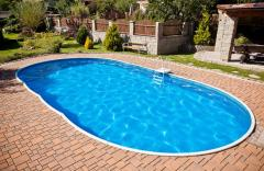 Disinfection systems for swimming pools