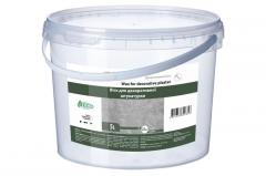 Materials for laying tile