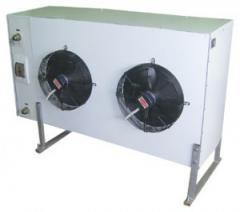 Gasifier carbon dioxide atmospheric GU 125A, GU