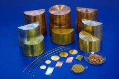 Standard samples