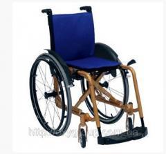 Инвалидная коляска активная OSD- ADJ