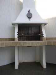 Barbecue fireplaces to order in Odessa