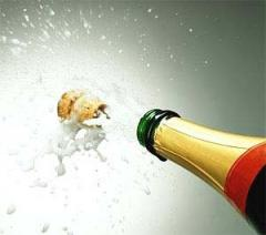 Wine sparkling, Sparkling
