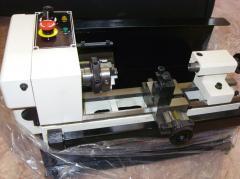 Industrial equipment, second-hand machines