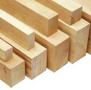 Деревянные изделия, брус, доска