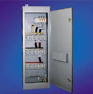 Cabinets distribution power series of the joint