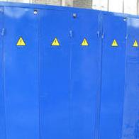 Шкафы местного управления ШМУ
