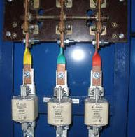 Ящики управления асинхронными двигателями