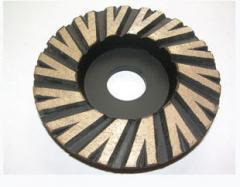 Алмазный инструмент для камня