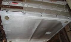 VALMET filter cloth for filter press