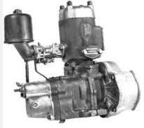 Двигатели пусковые, купить Украина