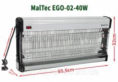Електропастка MALTEC EGO-02-40W