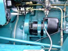 Engines to buy Ukraine