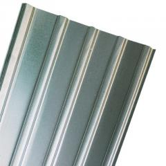 Professional flooring galvanized Ps-10