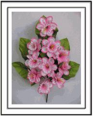 Букеты цветов искусственные Букет 5