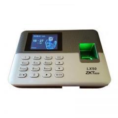 Біометричний термінал ZKTeco LX50