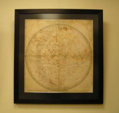 Рамки для географических карт
