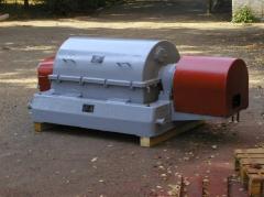 OGSh 501 centrifuge