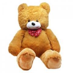 """Мягкая игрушка """"Мишка"""",  110 см.,  коричневый"""