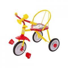 """Велосипед трехколесный """"Trike"""",  красно-желты"""
