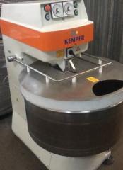 Dough mixer KEMPER SP75