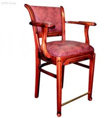 Кресло деревянное W-21,  Кресла для кафе, ...