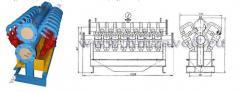Ilootdelitel hydroclone IG-45-75