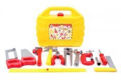 """Набор инструментов в чемоданчике """"Tools Set""""..."""