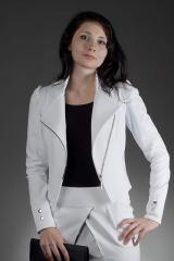 Melena jacket. Women's clothing wholesale
