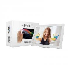 Панель для управления жестами Fibaro Swipe