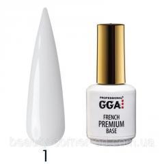 Fixers for nail polish