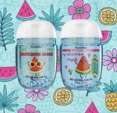 Антисептик для рук Wash Your Body Watermelon