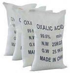 Oxalic acid technical