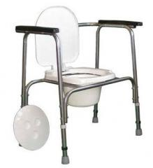Chair toilet of ST