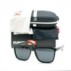 Солнечные очки Dubery D155 polarized черные