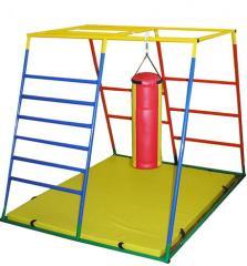 Груша боксерская детская D 15 cm