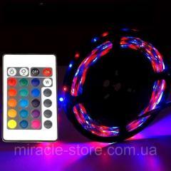 Светодиодная лента LED 5050 60LED/m 5 метров...