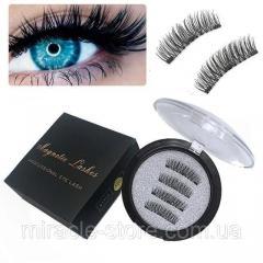 Магнитные ресницы Magnet Lashes Professional Eye