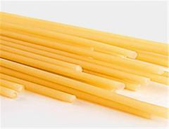 Long Macaroni straws - TM Concealing macaroni