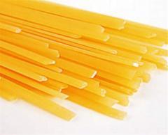 Long Vermicelli flat - TM Concealing macaroni