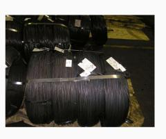 Lashing wire of GOST 3282-74