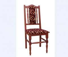 Chair from a beech Nell's model