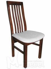 Chair from a beech model Prem¾r