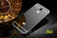 Чехол-бампер для Xiaomi Redmi 4 металлический