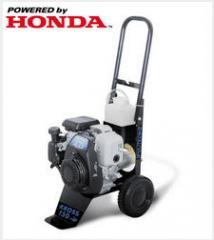 Аппараты высокого давления с бензиновым двигателем