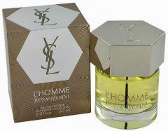 Парфюмерия Yves Saint Laurent L'Homme
