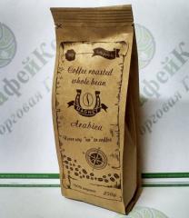 Кофе Magnet Арабика 100% зерновой 250г (20)