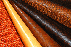 Кожа искусственная для обивки мебели