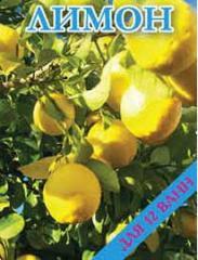 Concentrate for bathtubs the Lemon 500 gr