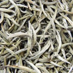 Чай весовой Белые иглы 500г